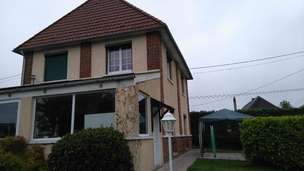 Achat Maison 6 pièces à La Londe - vignette-1