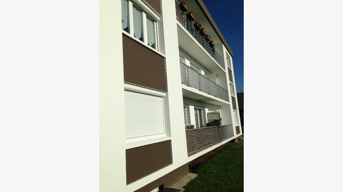 Location Appartement 2 pièces à Saint-Nicolas-d'Aliermont - vignette-1