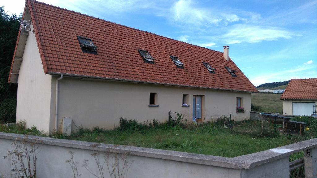 Achat Maison 8 pièces à Saint-Vaast-d'Équiqueville - vignette-1