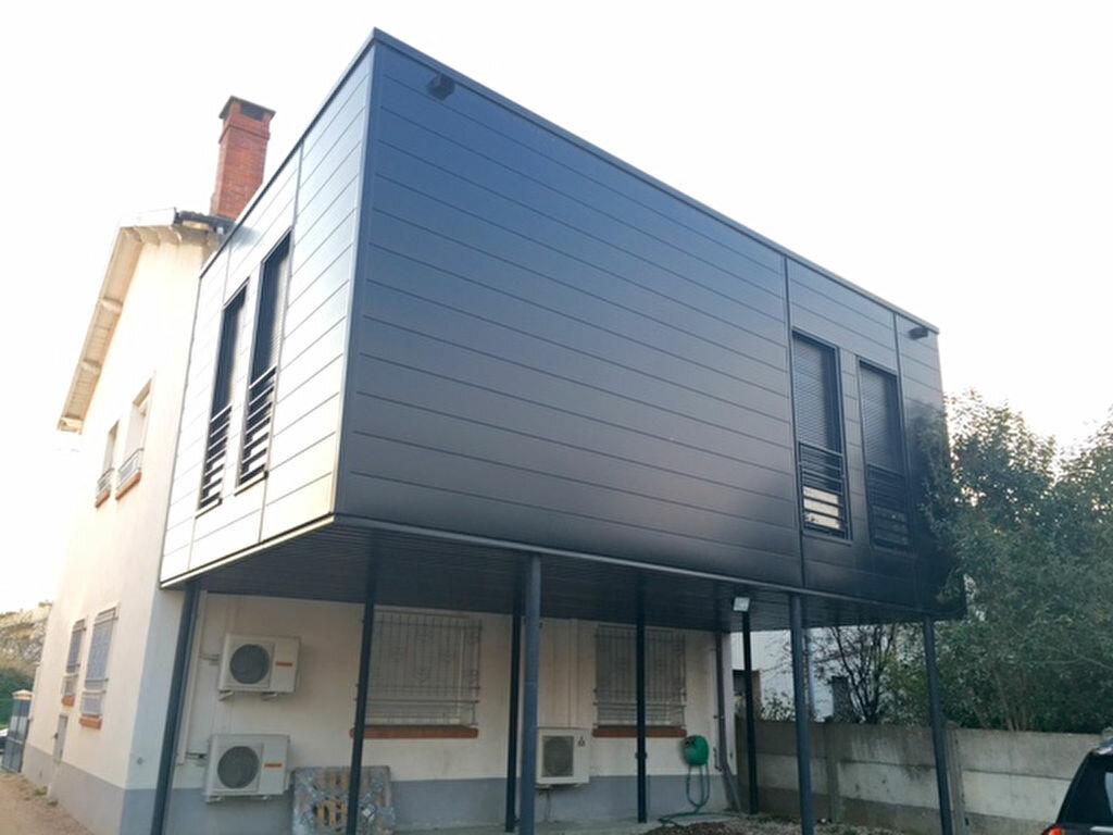 Achat Maison 10 pièces à Toulouse - vignette-1