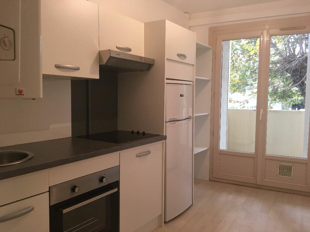 Achat Appartement 1 pièce à Toulouse - vignette-1