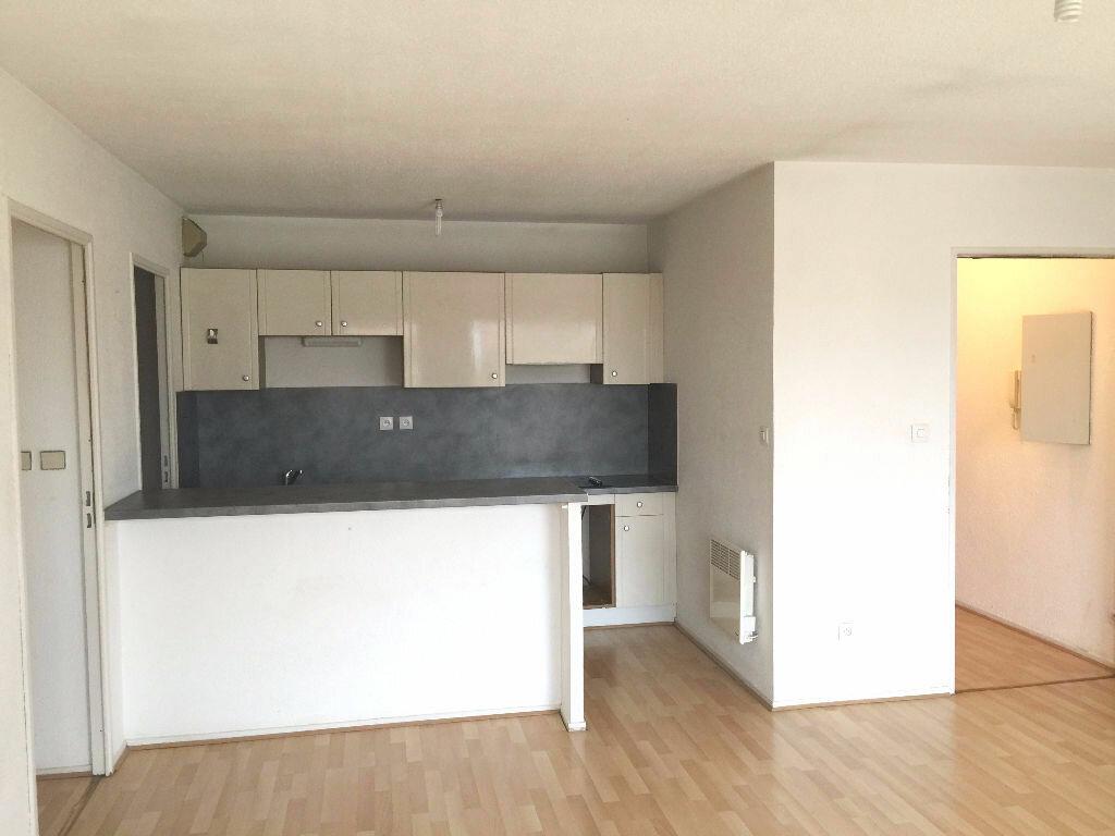 Location Appartement 3 pièces à Toulouse - vignette-1