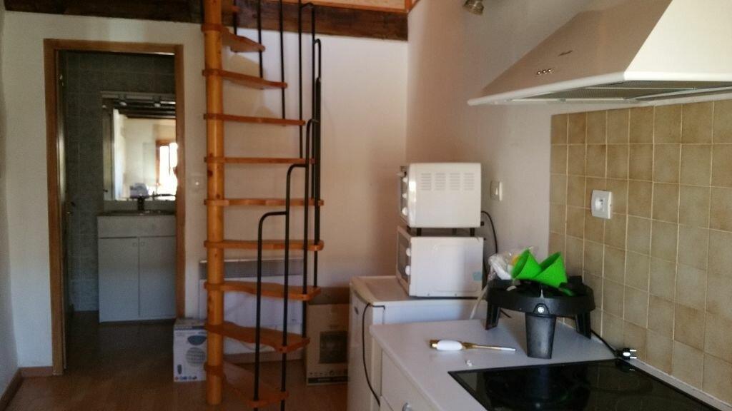 Location Appartement 2 pièces à Valréas - vignette-1