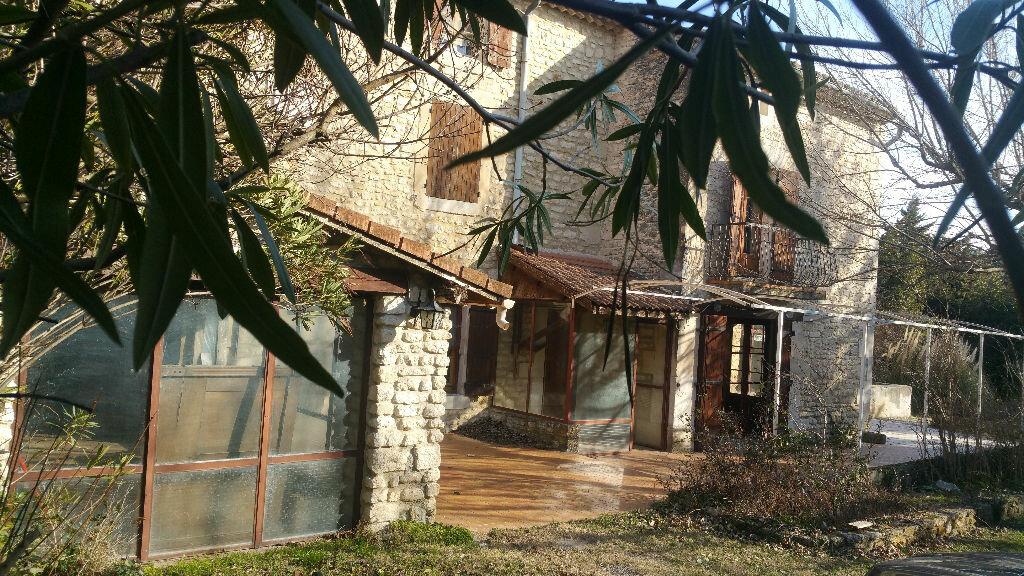 Achat Maison 8 pièces à Montségur-sur-Lauzon - vignette-1