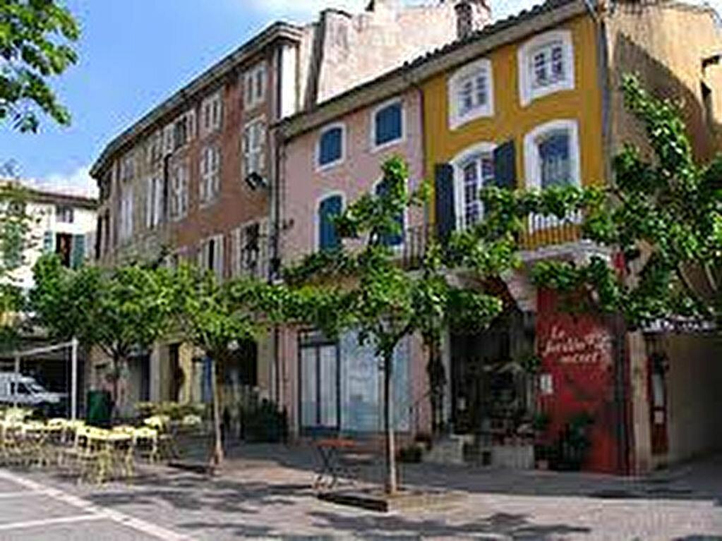 Achat Terrain  à Saint-Paul-Trois-Châteaux - vignette-1