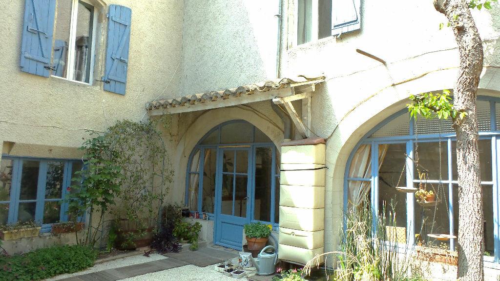 Achat Maison 6 pièces à Saint-Paul-Trois-Châteaux - vignette-1