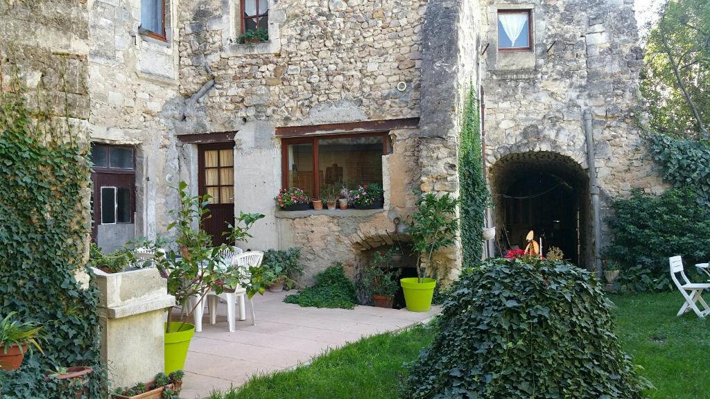 Achat Maison 5 pièces à Saint-Paul-Trois-Châteaux - vignette-1