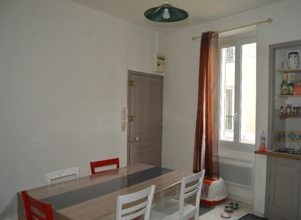Location Appartement 2 pièces à Saint-Paul-Trois-Châteaux - vignette-1