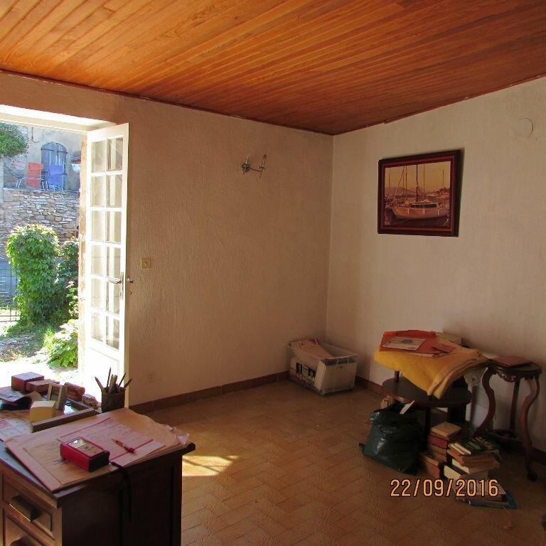 Achat Maison 4 pièces à Chamaret - vignette-7