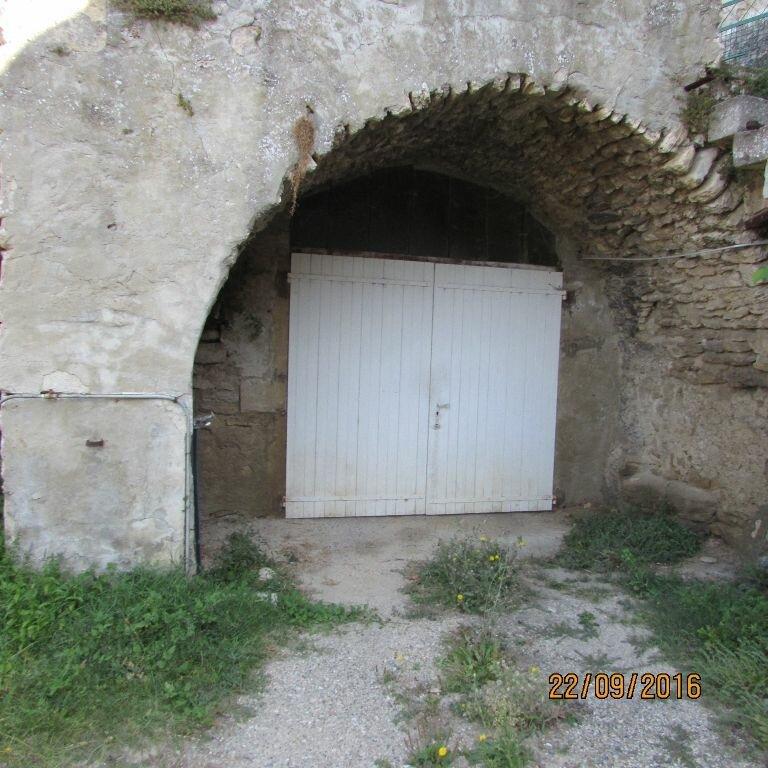 Achat Maison 4 pièces à Chamaret - vignette-10
