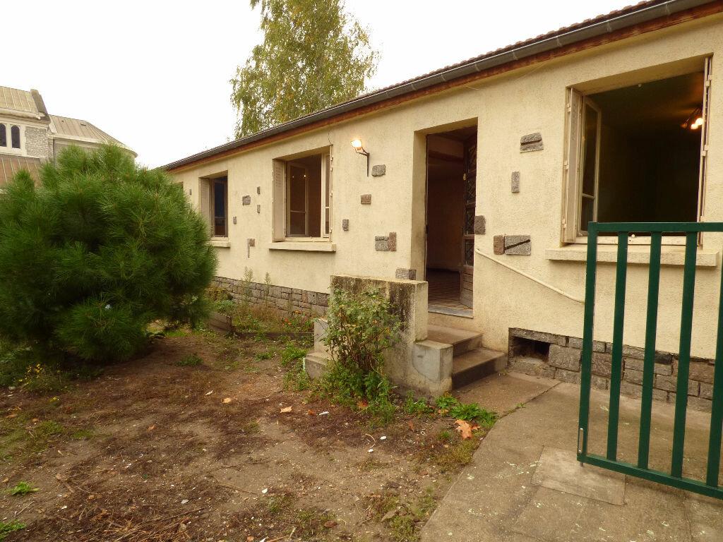 Achat Maison 3 pièces à Vaires-sur-Marne - vignette-1