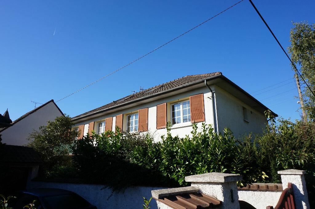 Achat Maison  à Brou-sur-Chantereine - vignette-2