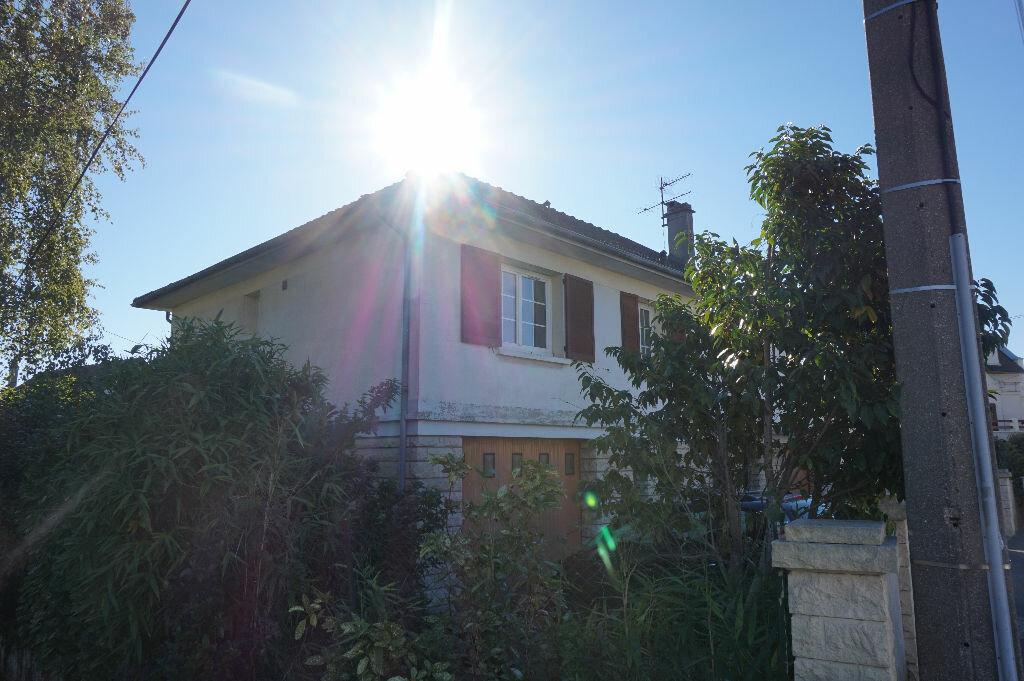 Achat Maison  à Brou-sur-Chantereine - vignette-4