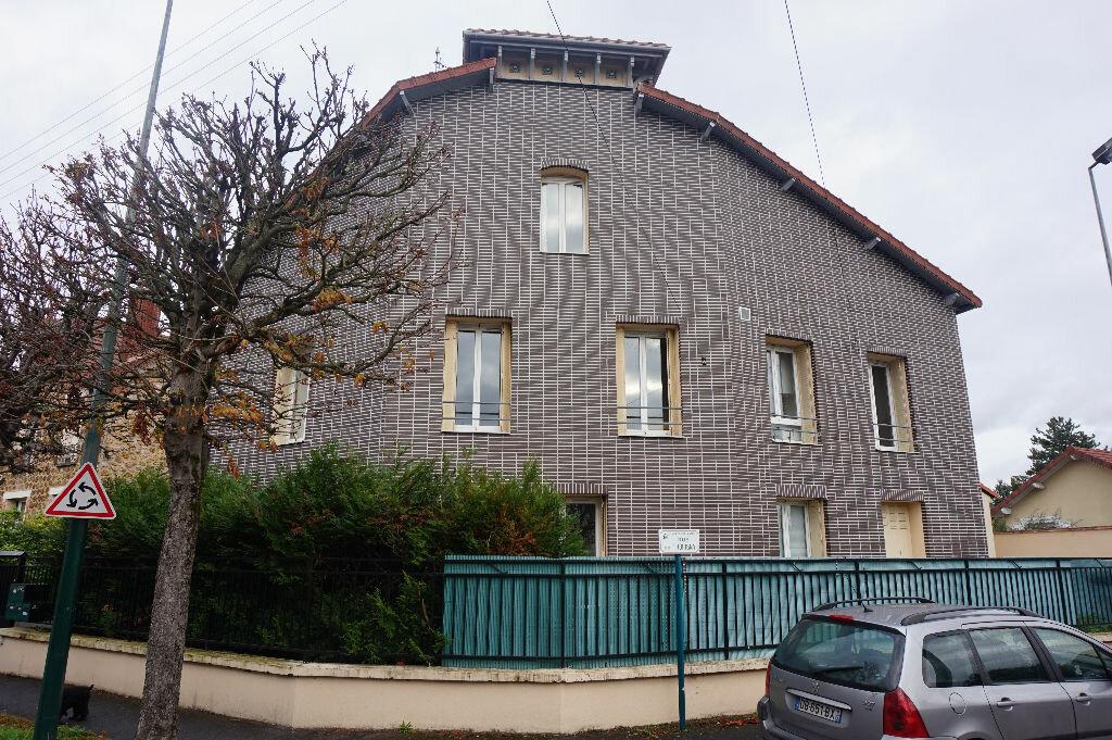 Achat Immeuble  à Vaires-sur-Marne - vignette-1