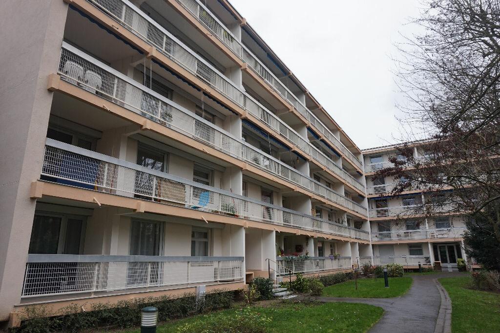 Achat Appartement 5 pièces à Vaires-sur-Marne - vignette-1