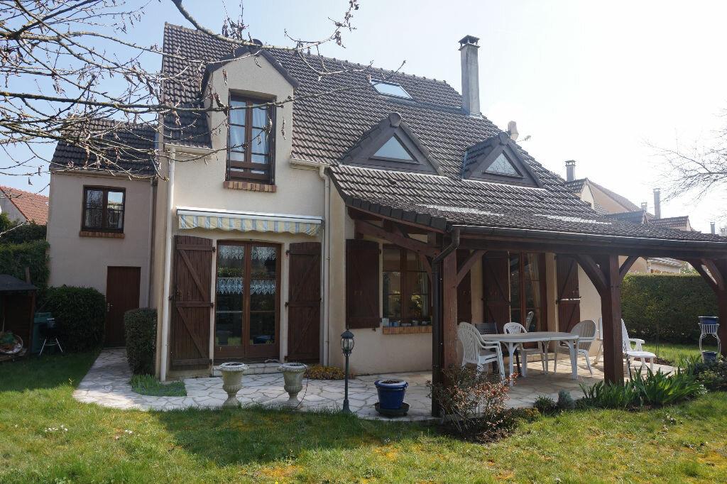 Achat Maison 8 pièces à Vaires-sur-Marne - vignette-1