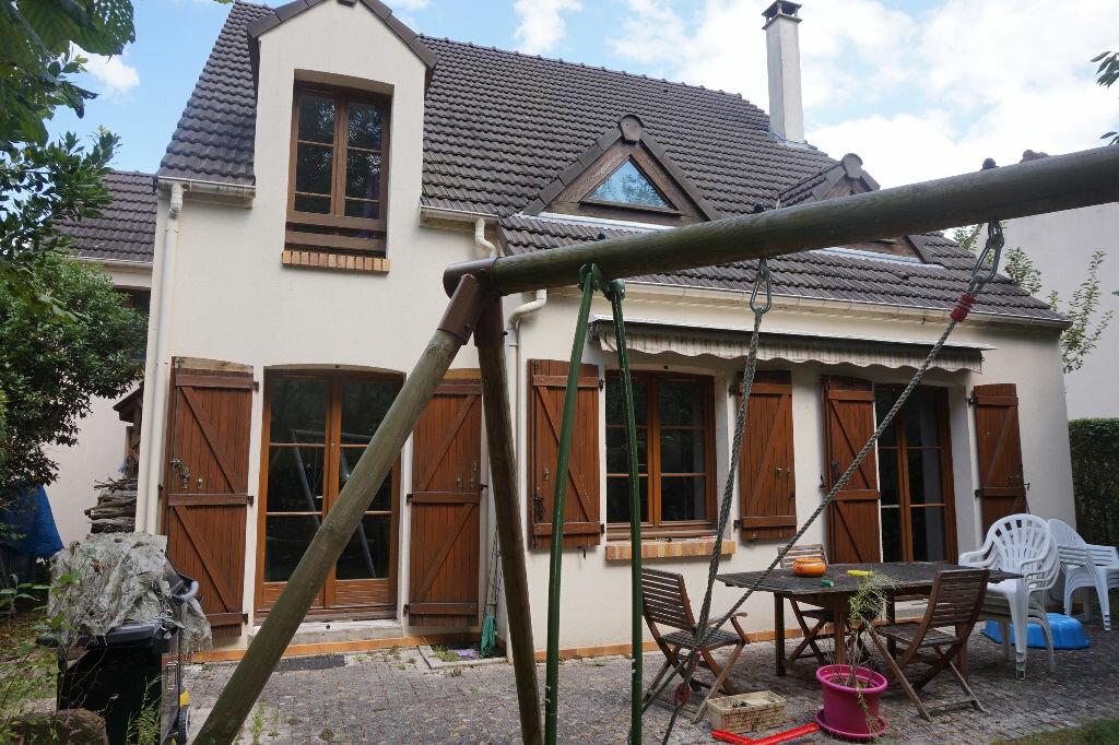 Achat Maison 6 pièces à Vaires-sur-Marne - vignette-1