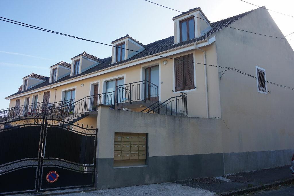 Achat Appartement 3 pièces à Vaires-sur-Marne - vignette-1