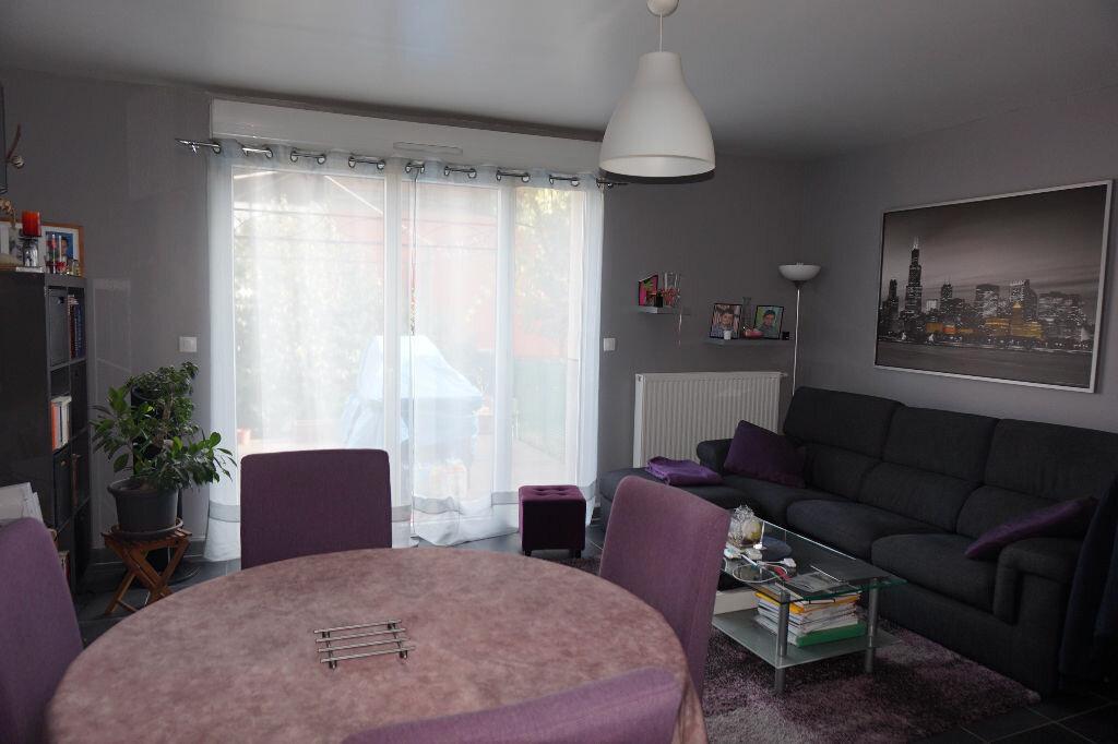 Achat Maison 4 pièces à Vaires-sur-Marne - vignette-1