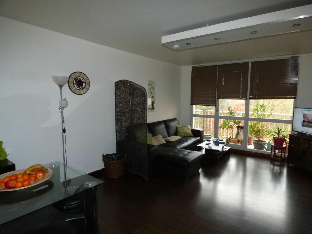 Achat Appartement 4 pièces à Vaires-sur-Marne - vignette-9
