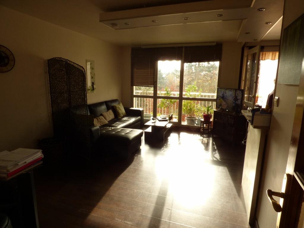 Achat Appartement 4 pièces à Vaires-sur-Marne - vignette-11