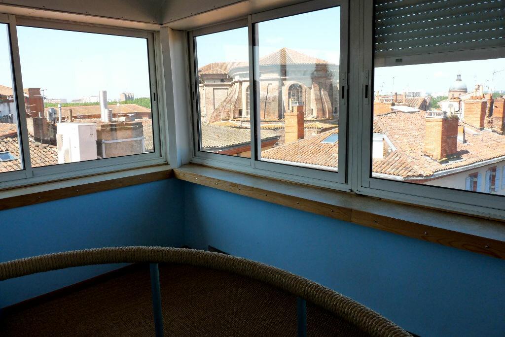 Achat Appartement 3 pièces à Toulouse - vignette-9