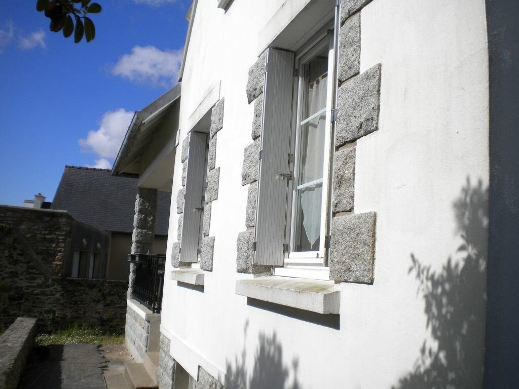 Location Maison 6 pièces à Gouesnou - vignette-10