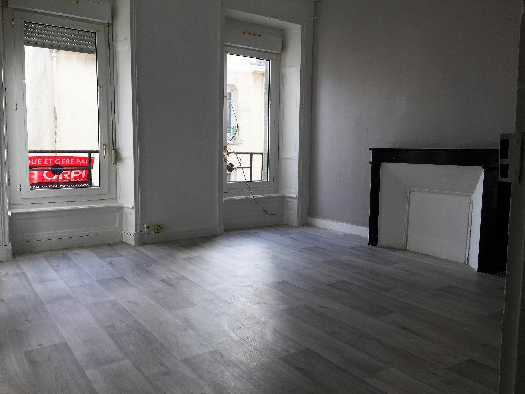 Location Appartement 2 pièces à Brest - vignette-1