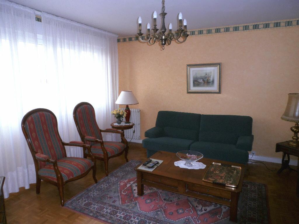 Achat Appartement 7 pièces à Brest - vignette-1