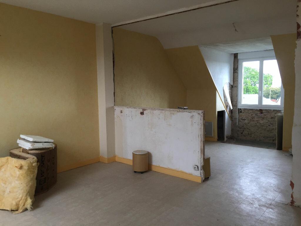 Achat Appartement 4 pièces à Lannilis - vignette-1
