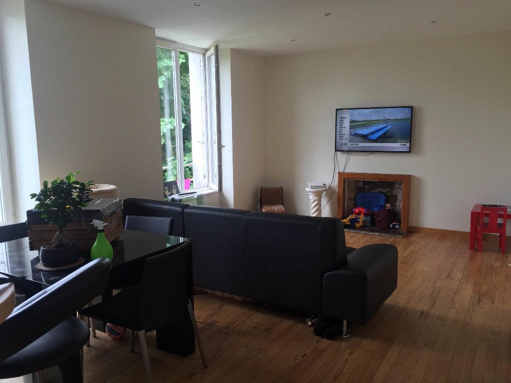 Achat Appartement 3 pièces à Lannilis - vignette-1