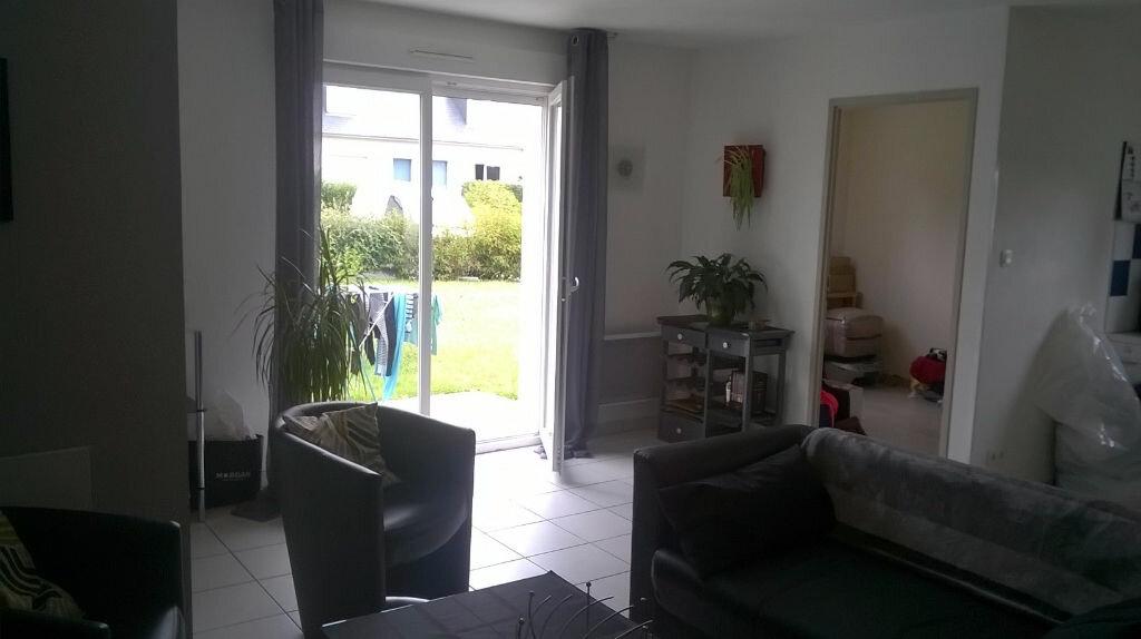 Location Maison 3 pièces à Lesneven - vignette-1