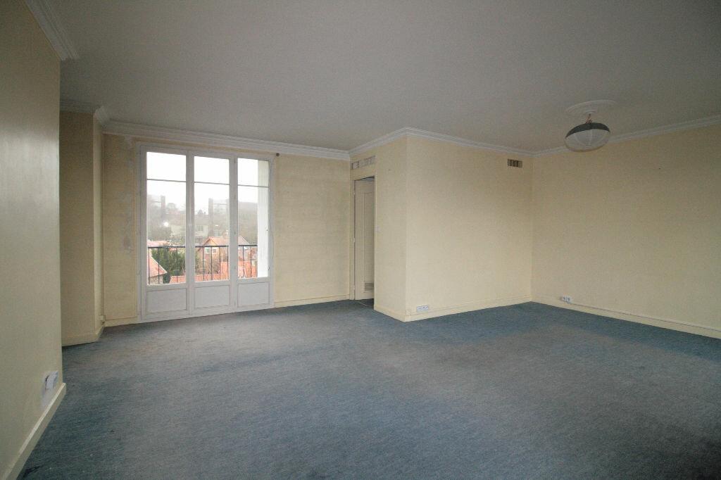 Achat Appartement 3 pièces à Clamart - vignette-4
