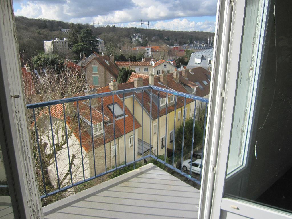 Achat Appartement 3 pièces à Clamart - vignette-5