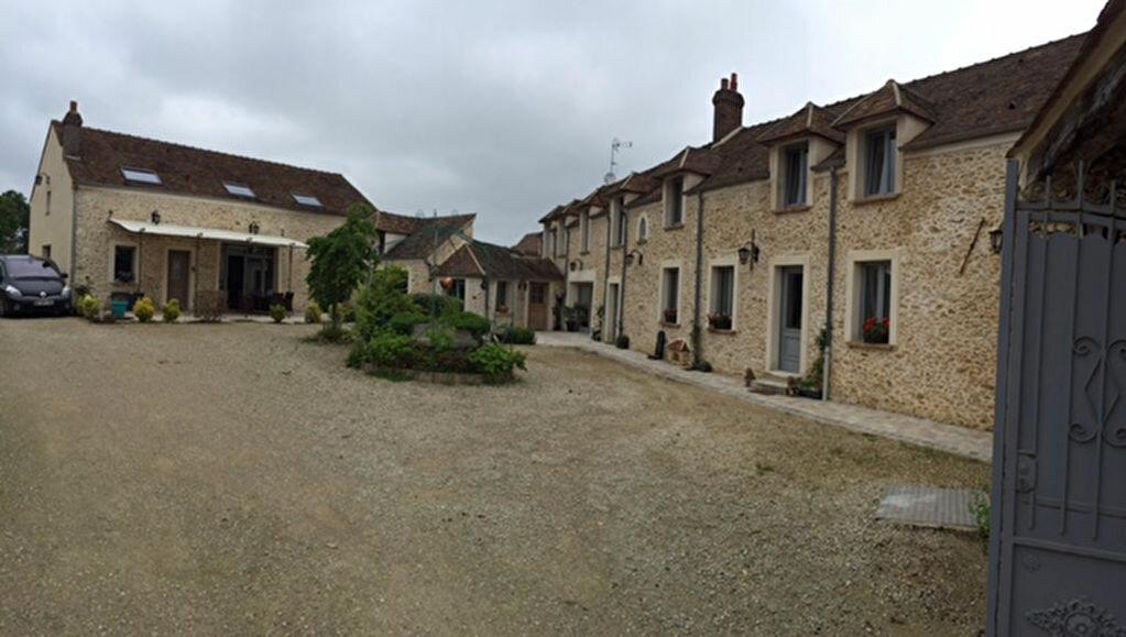 Achat Maison 7 pièces à Garancières - vignette-1