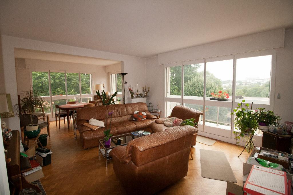 Achat Appartement 5 pièces à Clamart - vignette-1