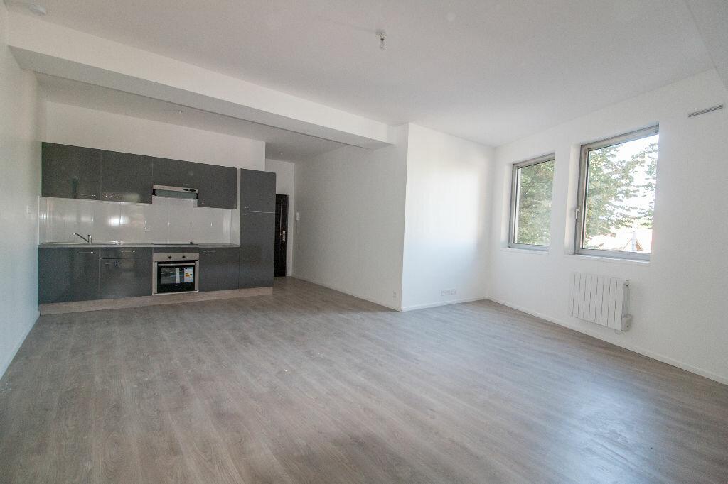 Achat Appartement 3 pièces à Clamart - vignette-1