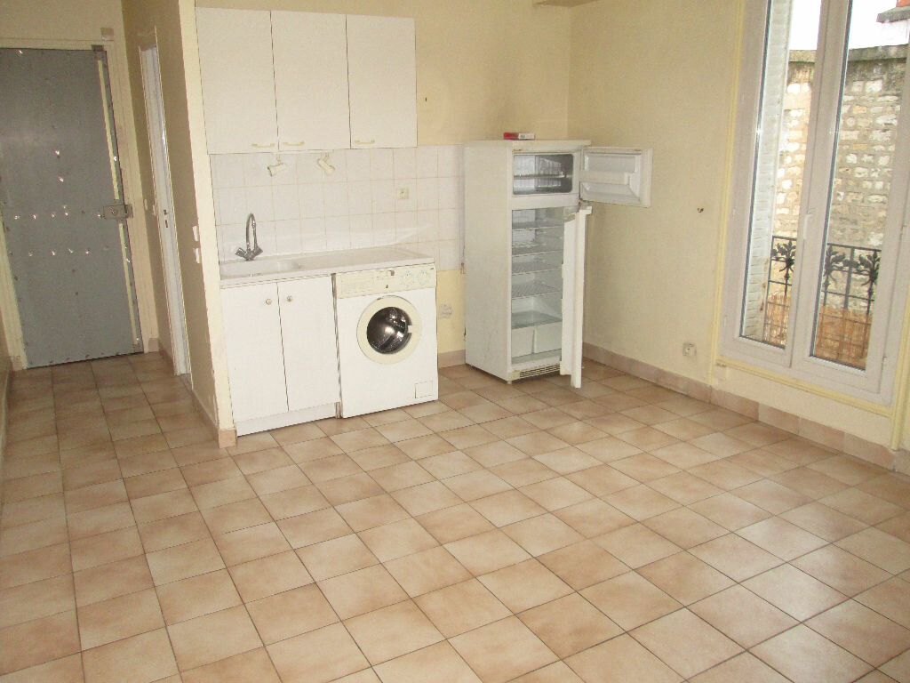 Location Appartement 2 pièces à Boulogne-Billancourt - vignette-1