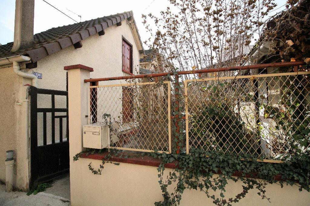 Achat Maison 4 pièces à Clamart - vignette-1