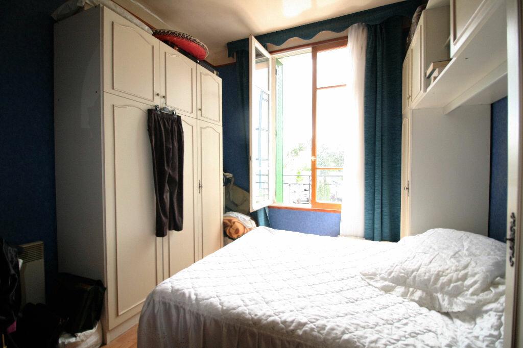 Achat Appartement 2 pièces à Clamart - vignette-4