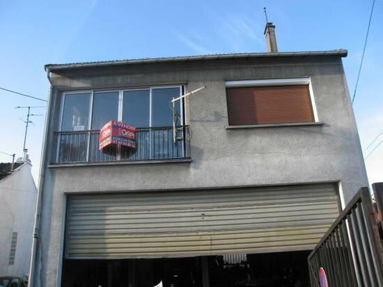 Achat Appartement 7 pièces à Bagneux - vignette-1