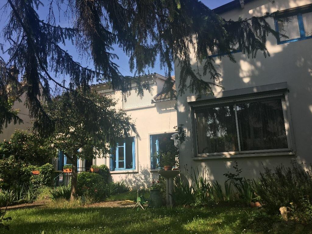 Achat Maison 10 pièces à Bagneux - vignette-1