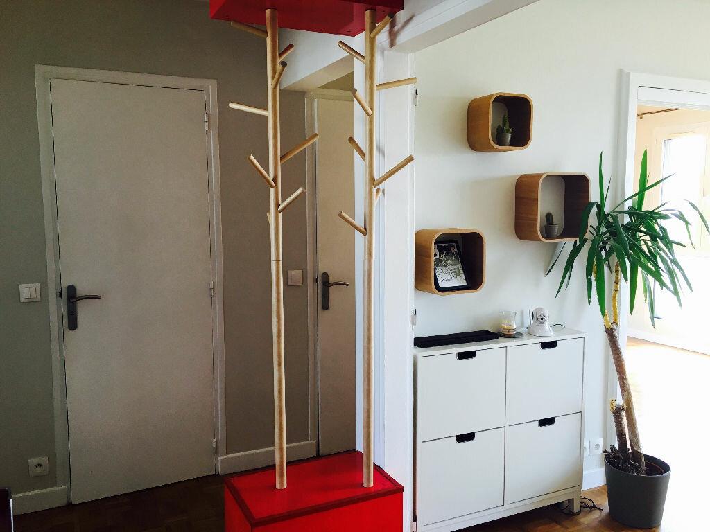 Achat Appartement 3 pièces à Bagneux - vignette-1