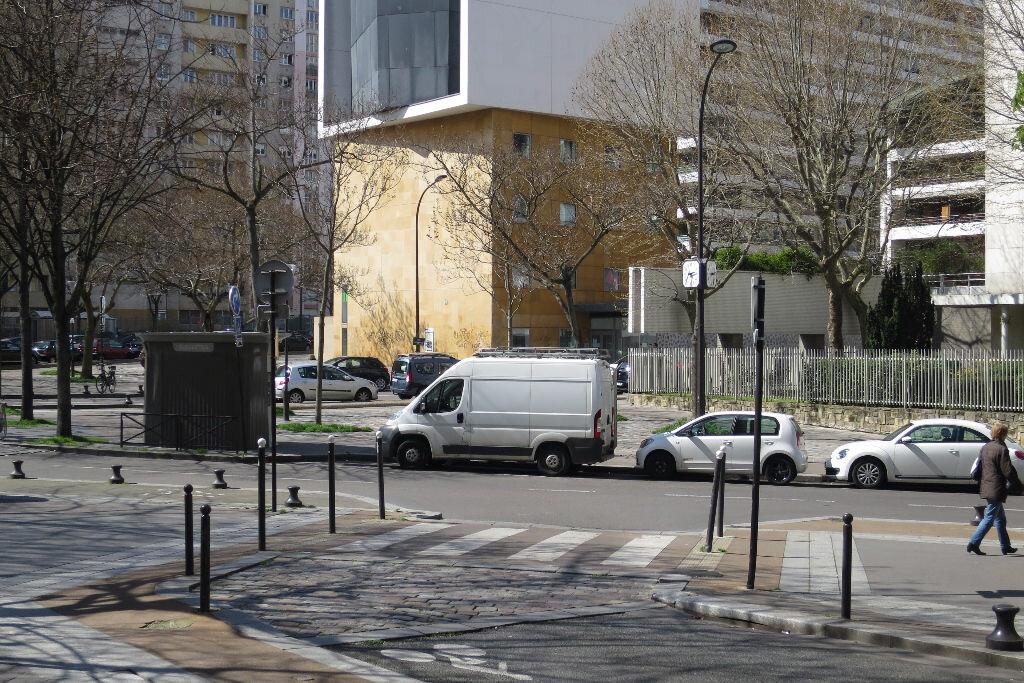 Achat Appartement 4 pièces à Paris 13 - vignette-1