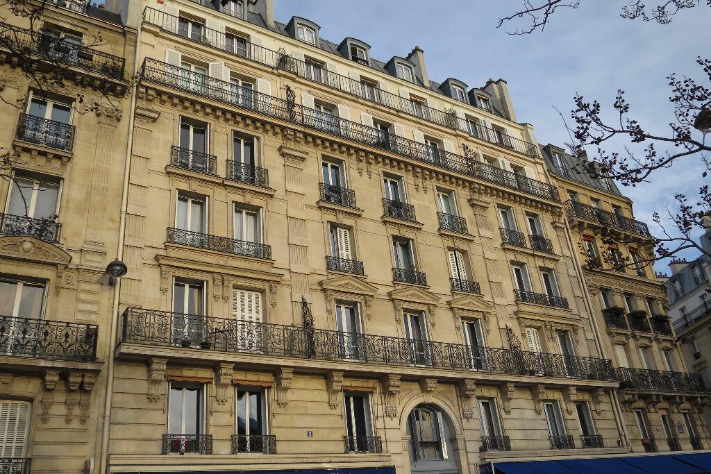 Achat Appartement 1 pièce à Paris 13 - vignette-1