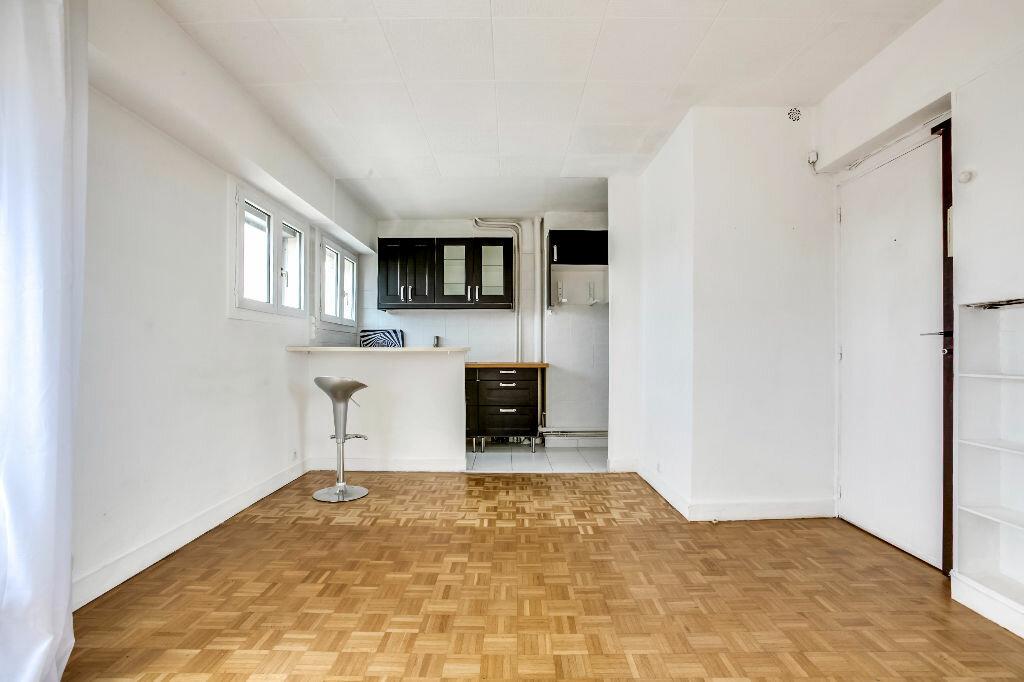 Achat Appartement 2 pièces à Paris 14 - vignette-2