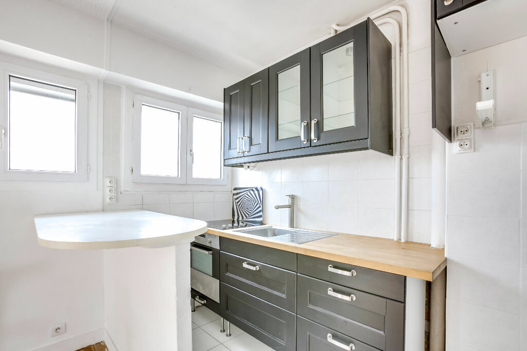 Achat Appartement 2 pièces à Paris 14 - vignette-3