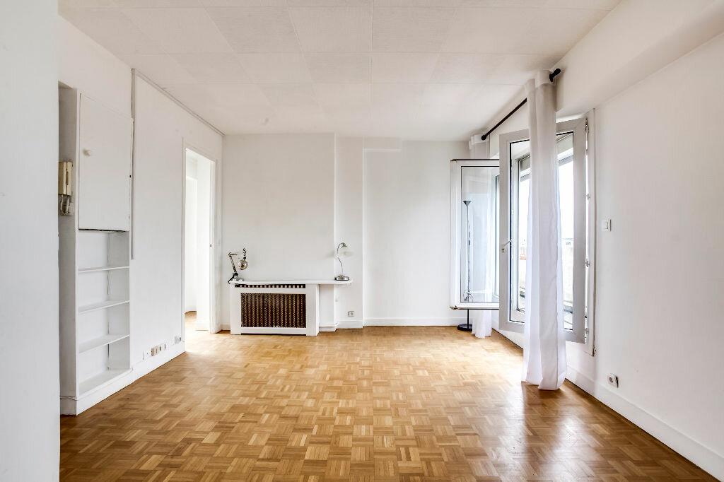 Achat Appartement 2 pièces à Paris 14 - vignette-5