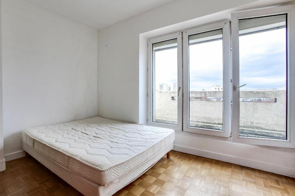 Achat Appartement 2 pièces à Paris 14 - vignette-6