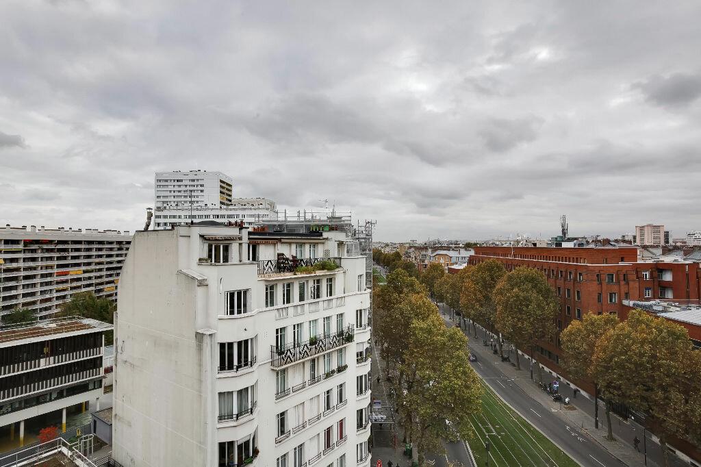 Achat Appartement 2 pièces à Paris 14 - vignette-9